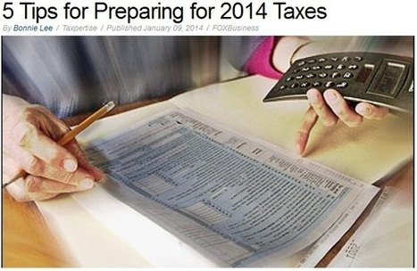 When a Good Glendale Accountant Helps You with Your Yearly Tax Plans   Mash Accounting   Scoop.it