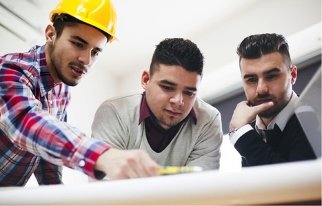 5 Essential Skills for Successful Construction Office Management | Higher education News | Scoop.it