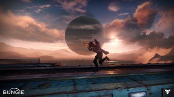 7 minutes de gameplay pour Destiny et le transfert de votre sauvegarde PS3 vers PS4 | Actu PS4 | Scoop.it