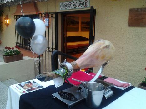 El jamón de Estepona por k-lzada   JAMON IBERICO   Scoop.it