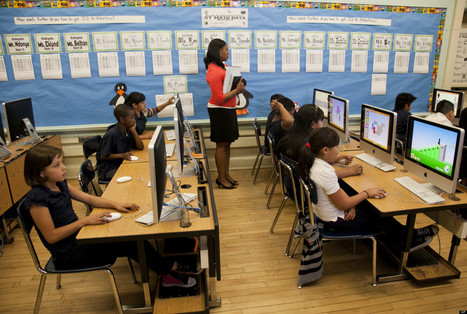 Can Technology Bring Authenticity to Learning? - Huffington Post | Learning Labs | Scoop.it