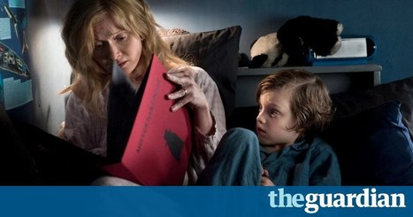 One third of parents avoid reading children scary stories, study finds | Gothic Literature | Scoop.it