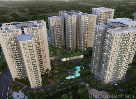 Century Ethos Upcoming Project at Hebbal Bangalore | flats in bangalore | Scoop.it