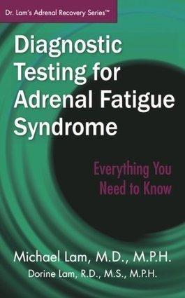 Diagnostic Testing for Adrenal Fatigue Syndrome (Dr. Lam's Adrenal ... | Il Cortile di Edy | Scoop.it