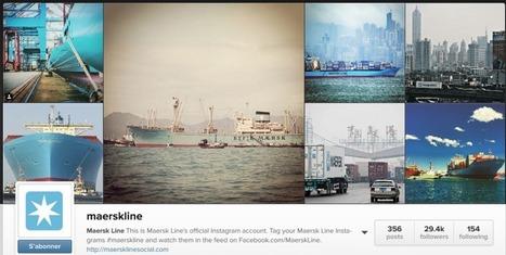 Instagram : générateur de valeur ou gimmick 100% B2C?   Stratégie Médias Sociaux   Scoop.it
