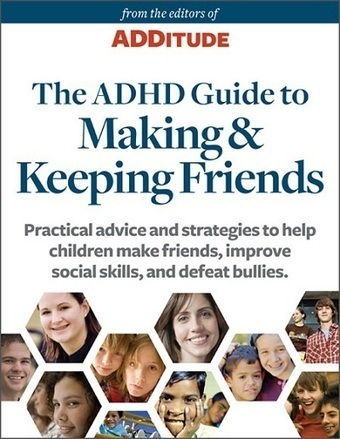 ADDitude: ADHD Symptoms, Medication, Treatment, Diagnosis, Parenting ADD Children and More | Executive Functioning Skills in Students | Scoop.it