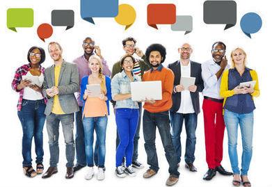 Quelle stratégie de communication adopter pour une entreprise ? | Entreprendre | Entrepreneurs - TPE - PME | Scoop.it