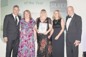 Award for top mill attraction - Slough and Windsor Observer | Windmills | Scoop.it