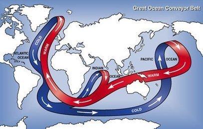 Oceans continue to warm, especially the deeps | SJC Science | Scoop.it