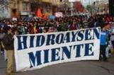 Hidroaysen : casse-tête énergétique au Chili - Novethic | Retour | Scoop.it