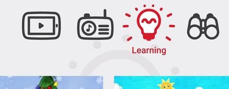YouTube Kids Is Google's First App Designed for Children | HCS Learning Commons Newsletter | Scoop.it
