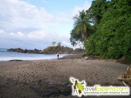What To Do on Playa Hermosa Beach and Wildlife Refuge, Costa Rica | Costa Rica Surfing | Scoop.it