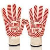 New Heat Resistant Gloves Can Protect Your Hand Up To 662 Degrees When Cooking And Grilling | On The Grill | Scoop.it