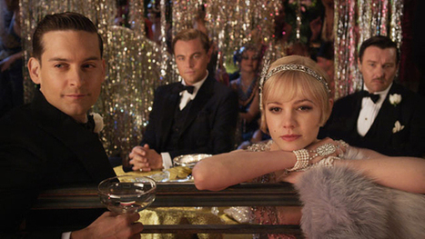 'The Great Gatsby' - TheTyee.ca   Young Adult Reading stuff   Scoop.it
