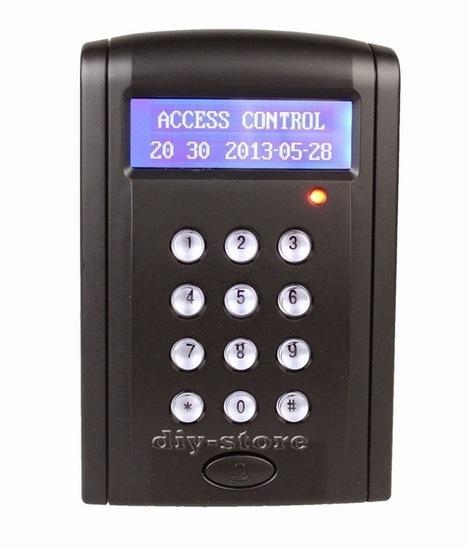 Access Control Keypad: Details Of Access Control Keypad | Rugged Keypad | Scoop.it