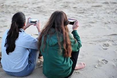 Mobile: les articles longs ont aussi du succès | DocPresseESJ | Scoop.it