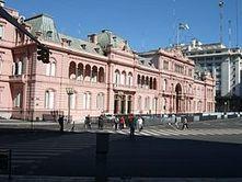 Government of Argentina | El Proyecto de los Países Hispanohablantes | Scoop.it