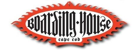 Wecome to the Boarding House Cape Cod- Hyannis, MA- Surf Skate Snow | skateboarding | Scoop.it