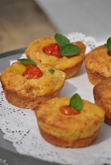 Sorelle in pentola: Focaccine al gusto mediterraneo | Ricette di cucina interessanti | Scoop.it