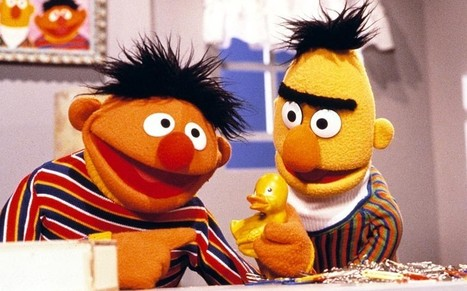 Christian Bakery Faces Legal Action after Refusal to make Bert and Ernie Gay Marriage Cake | All Things Catholic | Scoop.it