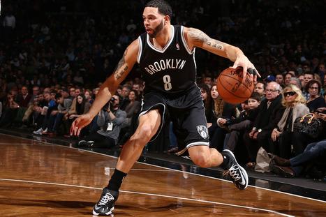 Deron Williams Crossover - NBA Playoffs 2015 - Basketball Crossover   Basketball Locker   Scoop.it