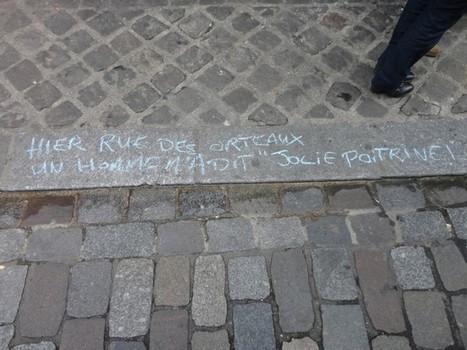 Harcèlement: la rue est à nous aussi! | Rouge&Small on the web again | Scoop.it