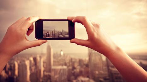 10 astuces pour développer son business sur Instagram ! | Digital Marketing | Scoop.it