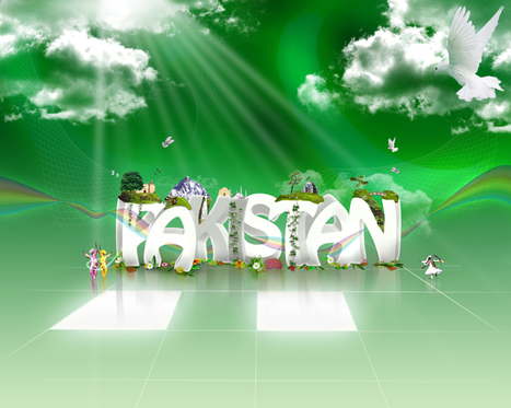 Yom-e-Pakistan SMS And Quotes - Pakistan Day SMS And Quotes   Gernal News   Scoop.it