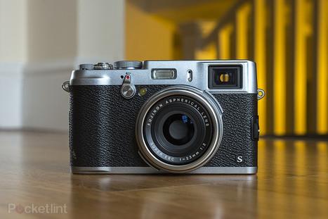 Fujifilm X100S review - Pocket-lint | Fujifilm cameras | Scoop.it