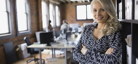 3 Ways to Succeed as a Woman Entrepreneur (They're Not What You Think) | Women in Business | Scoop.it