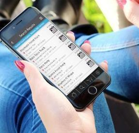 Top Mobile App For iOS Supported Devices | Esolz Technologies | Scoop.it