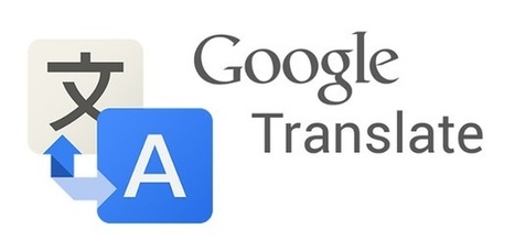 Educational Technology Guy: Google Translate adds 10 more languages. | Edtech PK-12 | Scoop.it