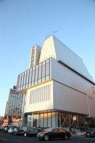 Le nouveau Whitney Museum, un espace magnifié pour montrer l'Amérique   Le Devoir (Canada)   Kiosque du monde : Amériques   Scoop.it