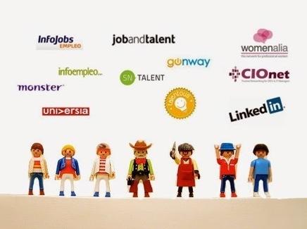 Capacity: Palabras con voz...: Principales portales de empleo, ETTS, cursos y tutoriales gratuitos en internet. | Recursos Humanos: liderazgo, talento y RSE | Scoop.it