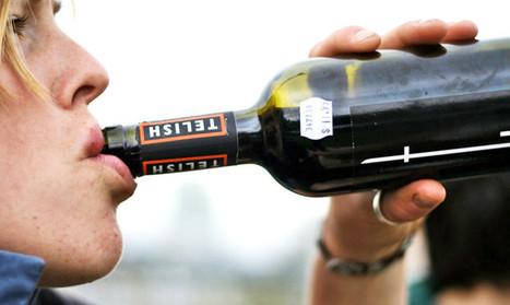 Wine experts say consumers are going premium - Futurity | Grande Passione | Scoop.it