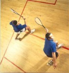 What Squash can teach us about learning environments (Part 1) « ARChitecturART | Professional learning | Scoop.it
