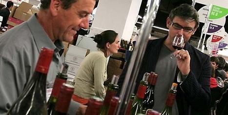 Des places à gagner pour le Salon des Vins des Vignerons Indépendants de Paris | Accords mets vins | Scoop.it