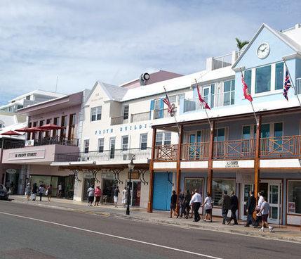 Bermuda Sun: To help people we need to grow the economy | Employment crisis Bermuda | Scoop.it