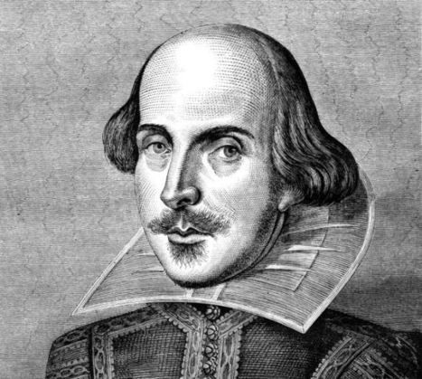 The Bogus Bard: 5 Stories About Shakespeare We Wish Were True ... | Shakespeare | Scoop.it