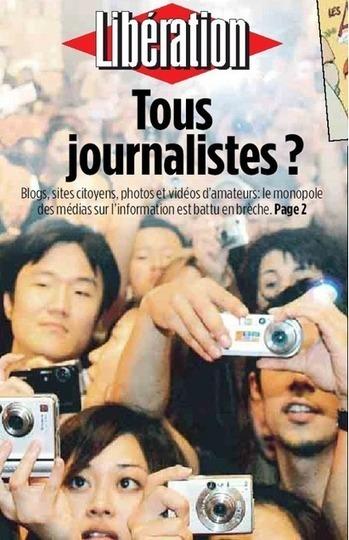 La bataille du journalisme connecté – Round final | Pourparlers | Veille informative | Scoop.it
