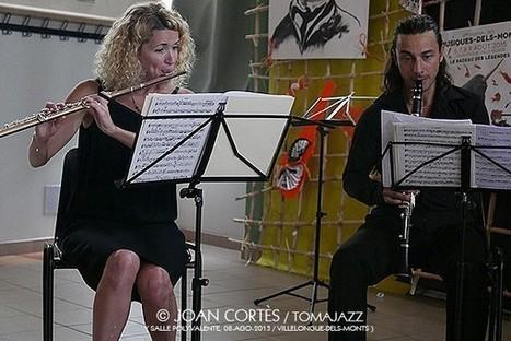4ème Musiques-Dels-Monts (II) (Villelongue-Dels-Monts, Francia. 2015-08-08) | JAZZ I FOTOGRAFIA | Scoop.it
