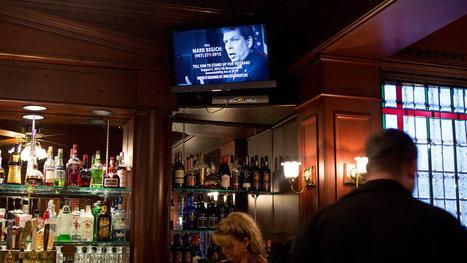 Outside Money Floods Alaska in Senate Race - New York Times   www.buyweedsonline.com   Scoop.it