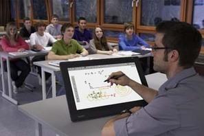 Revista Educación 3.0, tecnología y educación: recursos educativos para el aula digital » Tabletas para clases on line de apoyo | Educación a Distancia (EaD) | Necesidades educativas especiales | Scoop.it