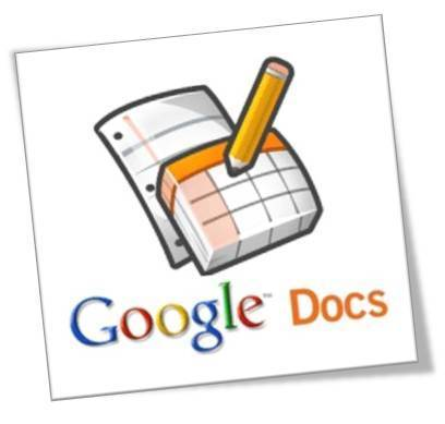 Google Docs and the Dreaded Research Paper | Web2.0 Education | Scoop.it