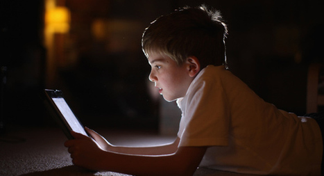 Data mining your children | Shift Education | Scoop.it