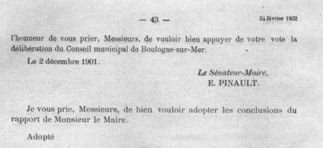 On a eu chaud! En 1901, le conseil municipal de... - d'Aïeux et d'Ailleurs   Rhit Genealogie   Scoop.it