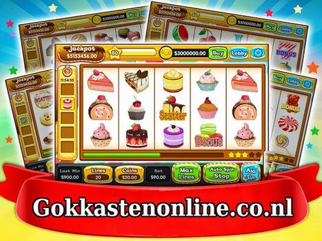 Online Speelautomaten - Rechtvaardiging van het Doel van Gokkasten | Online Gokkasten Spellen - De Beste Gokautomaat Spellen Online | Scoop.it