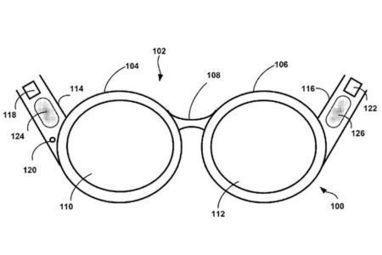 Google : de la conduction osseuse dans Google Glass ? | handicap et surdité | Scoop.it