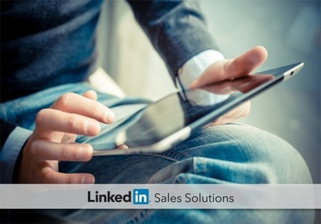 Social Selling: How to Build Relationships with Second Degree Connections | Social selling | Scoop.it