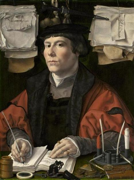 The vanished grandeur of accounting - Boston Globe | medieval philosophy | Scoop.it